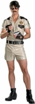 Adult Lt. Dangle Reno 911 Costume
