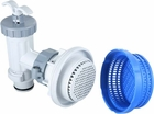 Intex Plunger Valve with Grid and Strainer Assembly