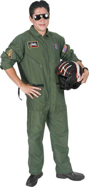 Adult Maverick Costume