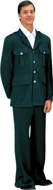 Men's Airforce Pilot Theater Plus Size Costume