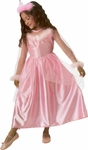 Pink Princess Barbie Costume