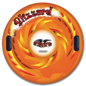 "39"" Blizzard Flexible Flyer Snow Tube"