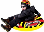 Sportsstuff Rally Single Rider Inflatable Snow Tube