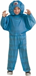 Child's Monsters Vs Aliens Bob Costume