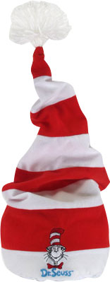 Dr. Seuss Springy Stocking Cap
