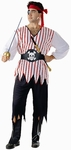 Adult Classic Pirate Man Costume