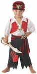 Child's Shipmate Pirate Costume