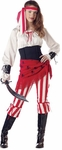 Teen Pirate Princess Costume