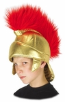 Child's Roman Soldier Hat
