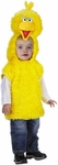 Child's Deluxe Big Bird Costume