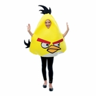 Child Yellow Angry Birds Costume