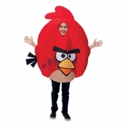 Child Red Angry Birds Costume