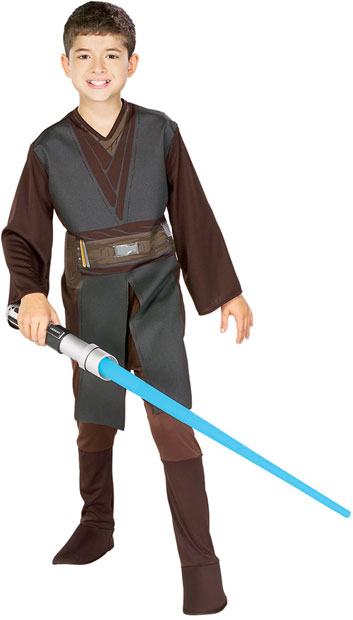 Child's Anakin Skywalker Costume