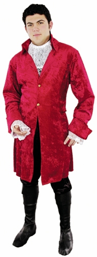 Adult Aristocrat Costume