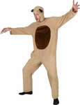 Adult Honey Bear Costume