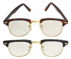 50's Style Glasses