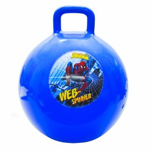 Spider-man Classic Hopping Ball