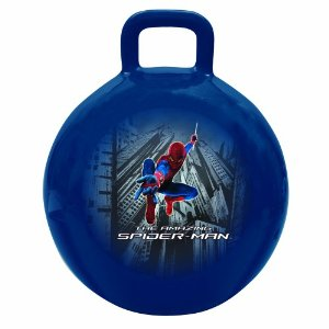 Spider-man Movie Hopping Ball