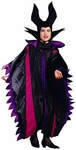 Child's Wicked Queen Costume