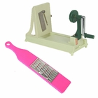 Professional Hand-Held Grater Plates