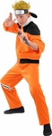 Adult Naruto Cosplay Costume