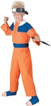 Child's Naruto Costume