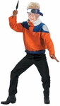 Child's Naruto Costume Jacket
