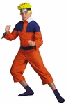 Deluxe Child's Naruto Costume