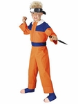 Teen Naruto Costume