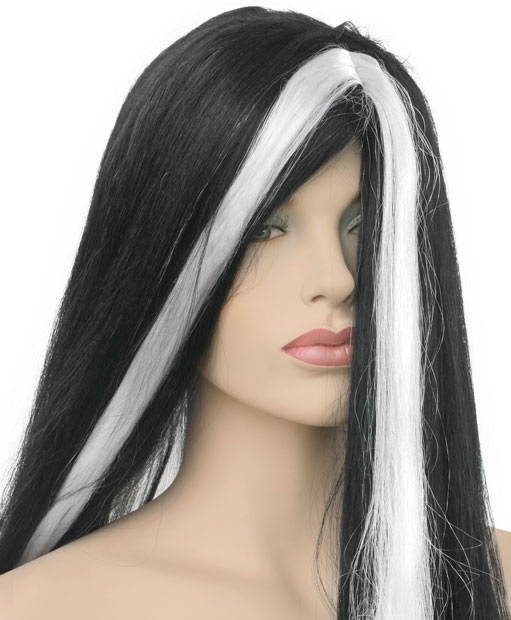 Adult Very Long Witch Wig