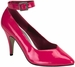 Hot Pink Pumps in Large Sizes