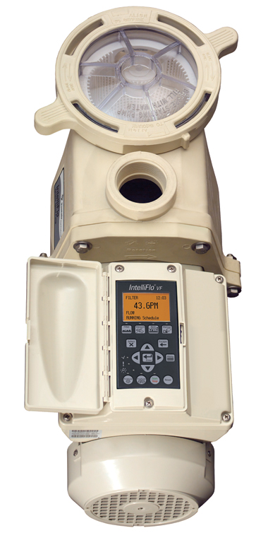 Pentair IntelliFlo Variable Flow Pump