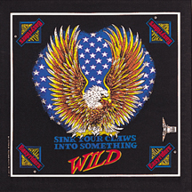 EasyRider Something Wild Bandana
