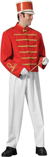 Drum Major Costume
