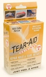 Tear-Aid Type A Repair Kit for Non-Vinyl Materials