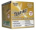 Tear-Aid Type A Non-Vinyl Repair 5 ft Roll