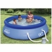 "Summer Escapes 10' x 30"" Quick Set Pool with 600 GPH Pump"