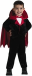 Child's Debonair Vampire Costume