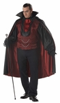 Plus Size Vampire Costume