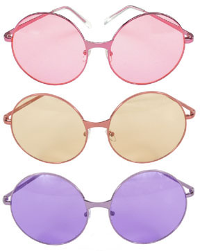 Hippie Sunglasses