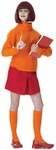 Adult Scooby-Doo Velma Costume