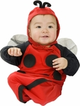 Baby Lady Bug Costume