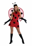 Teen Lady Bug Costume