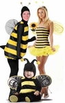 Bumble Bee Costumes