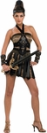 Adult Zena Princess Warrior Costume