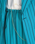 Zoot Suit Chain Prop