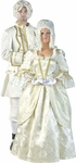 Authentic King Louis XVI Costume