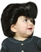 Baby Little King Wig