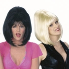 Adult Bouffant Wigs