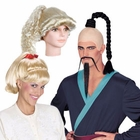 Adult Pony Tail Wigs